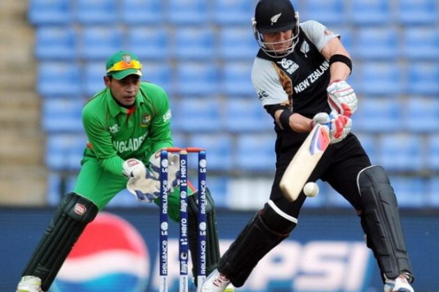Top 10 moments of ICC World Twenty20 2012 - Cricket News