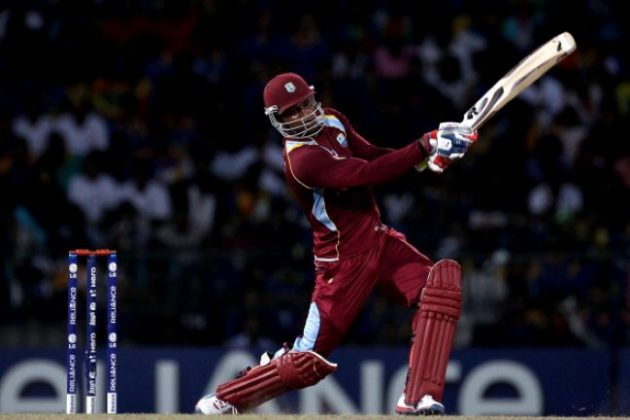 This means the world to us, says Samuels - Cricket News