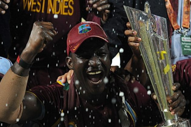 Start of something good for West Indies: Sammy - Cricket News