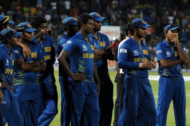It hurts a lot but we must move on: Jayawardena - Cricket News