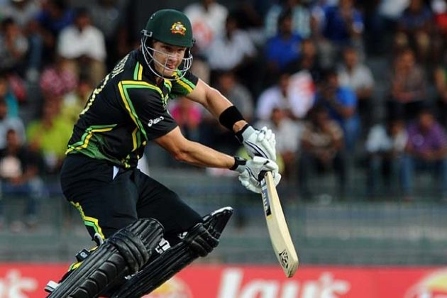 Shane Watson named ICC World Twenty20 2012 player of the tournament - Cricket News