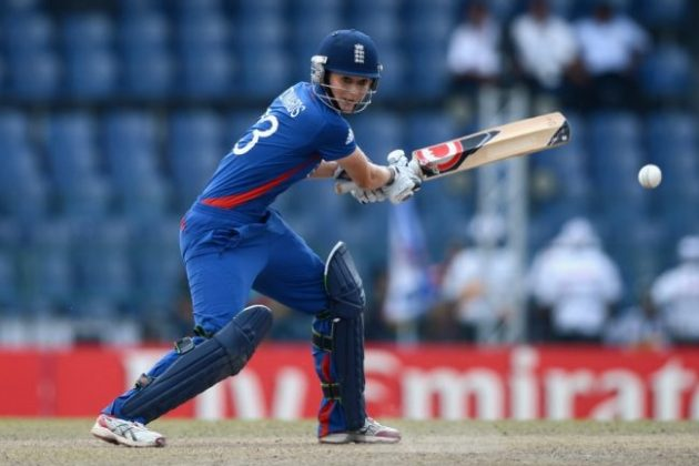Charlotte Edwards named Women's player of the tournament - Cricket News
