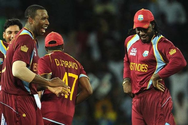 The trophy will mean the world for us: Pollard - Cricket News