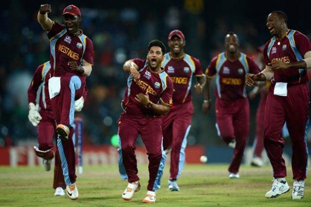 West Indies bury Australia under a mountain of runs - Cricket News