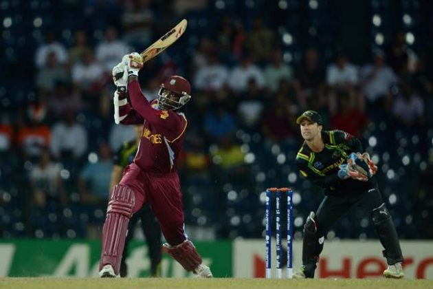 We're going to rock on Sunday night, says Gayle - Cricket News