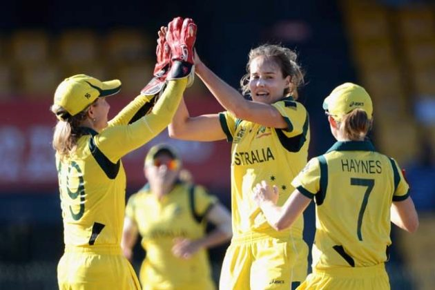 Australia sets up final date with England after 28-run win - Cricket News
