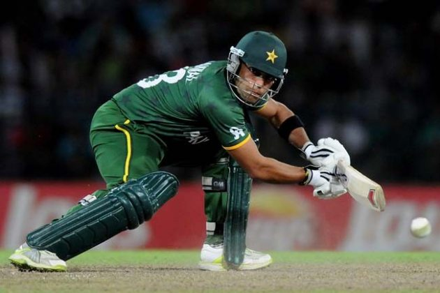 Umar Akmal found guilty of breaching ICC Code of Conduct - Cricket News