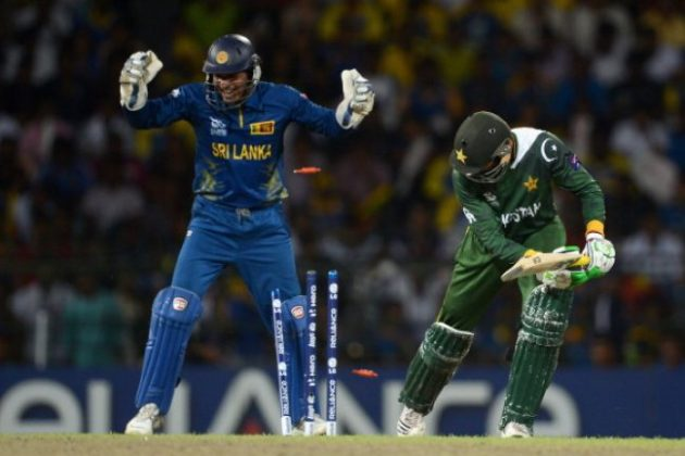 We had to take risks at certain points, says Hafeez - Cricket News