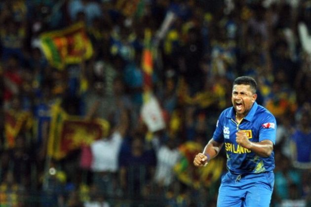 Chasing was always going to be tough: Jayawardena - Cricket News