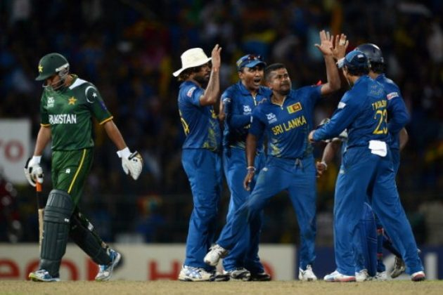 Jayawardena and Herath to the fore as Sri Lanka enters final - Cricket News