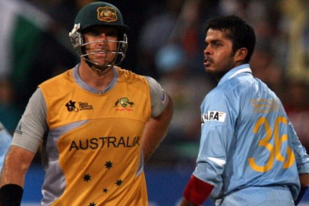 The best of the semi-final encounters - Cricket News
