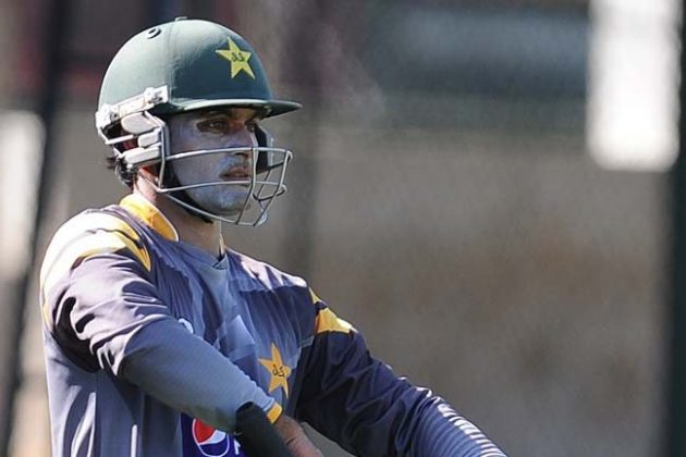 We are doing well because of our spinners: Hafeez - Cricket News