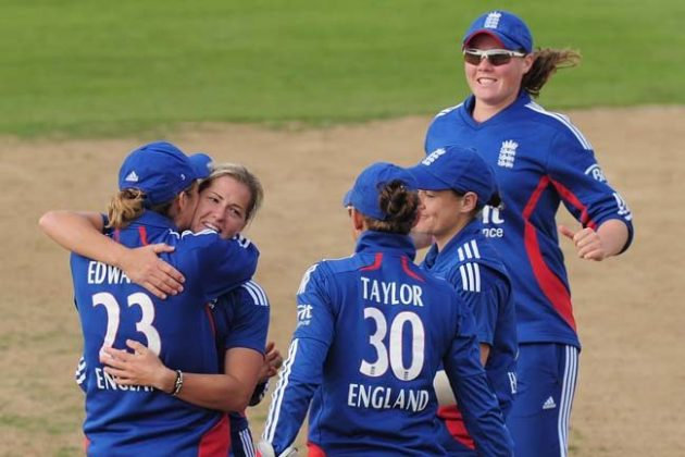 England takes on New Zealand in first semi-final - Cricket News