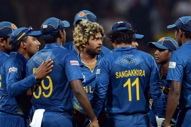 Clash of equals as Sri Lanka faces Pakistan - Cricket News