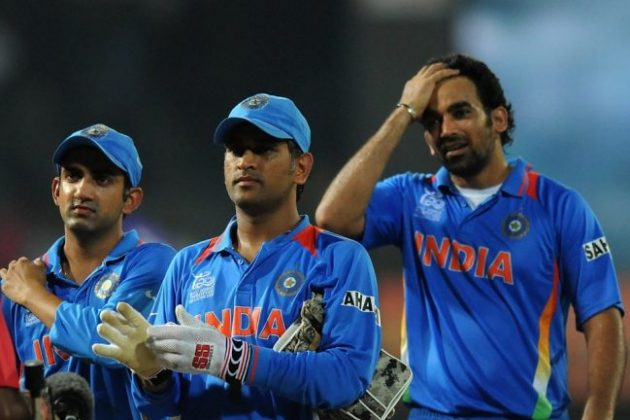 I am satisfied with our performance: Dhoni - Cricket News
