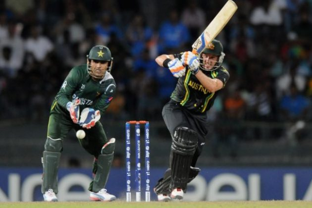 Australia through to semi-finals despite 32-run defeat to Pakistan - Cricket News