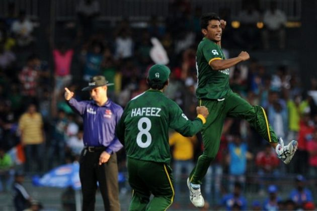 Everyone in the team is playing his role: Hafeez - Cricket News