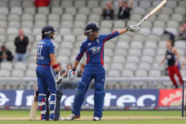 Taylor special helps England topple Australia - Cricket News