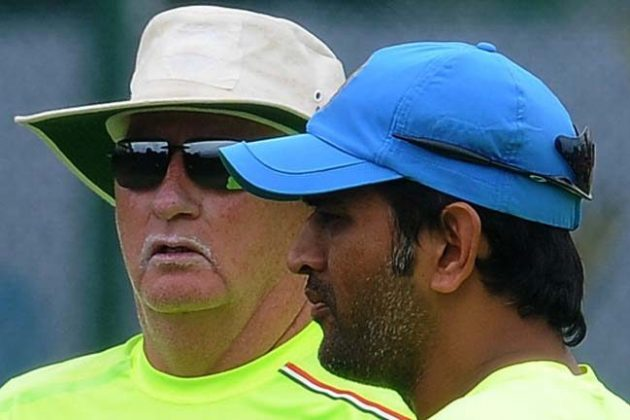Will decide strategy based on Australia-Pakistan game, says Dhoni - Cricket News