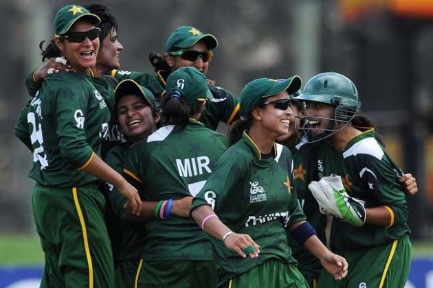 Resilient Pakistan pips Indian Women by 1 run - Cricket News