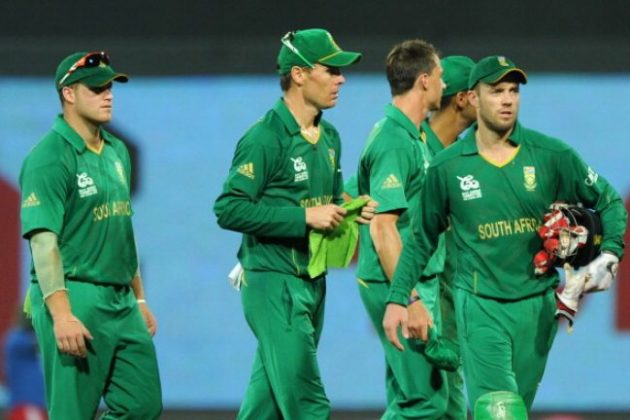 We started badly and finished badly: de Villiers - Cricket News
