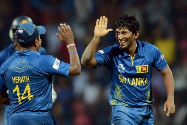 Sri Lanka fined for slow over-rate against West Indies - Cricket News