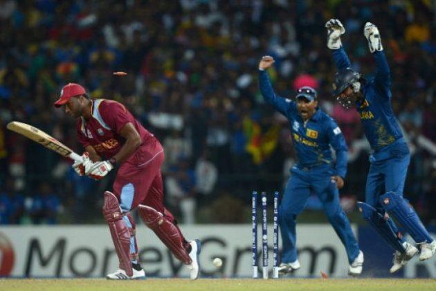 Dominant Sri Lanka brushes West Indies aside - Cricket News