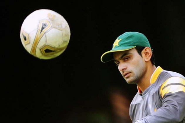 Hafeez backs Malik and Afridi to come good - Cricket News