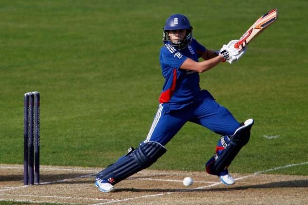 Marsh, Edwards lead England to easy win - Cricket News