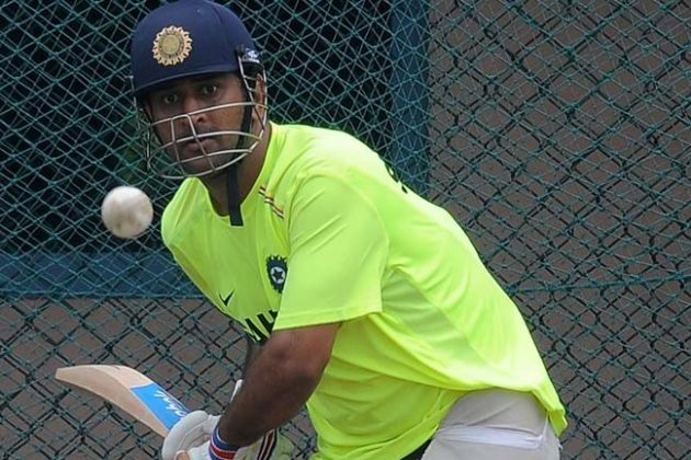 No additional pressure, says Dhoni ahead of must-win Pakistan game - Cricket News