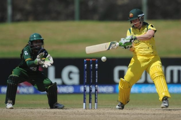 Australia eyes semi-final after 25-run win against Pakistan - Cricket News