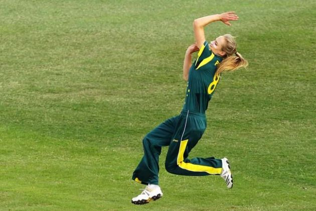 Ellyse Perry answers your questions - Cricket News