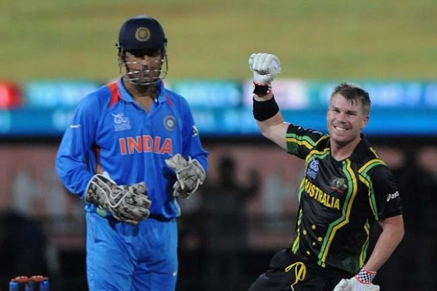 Dhoni says rain affected spinners' performance - Cricket News