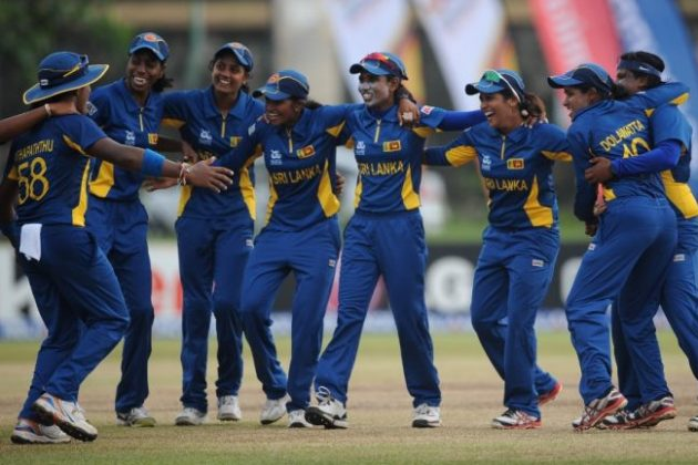 Sri Lanka brushes Ireland aside - Cricket News
