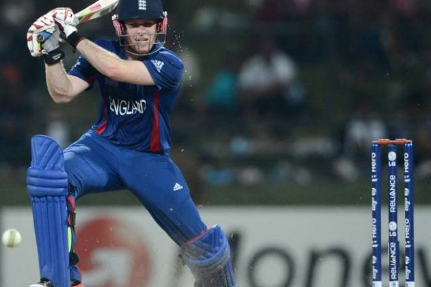 Morgan's place is at No. 5, insists England - Cricket News