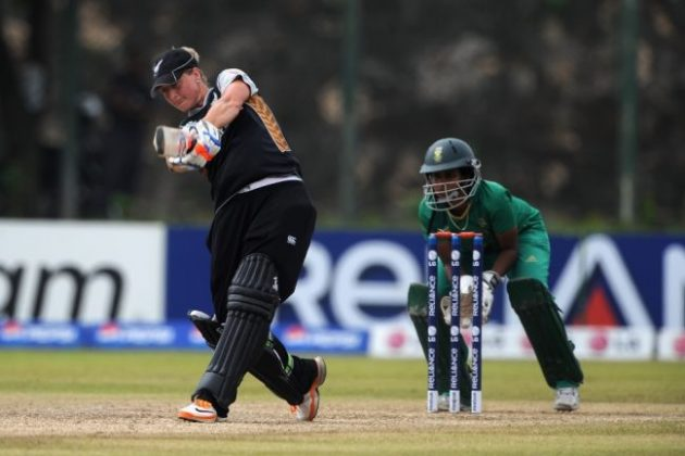 All-round Devine stars in New Zealand win over South Africa - Cricket News