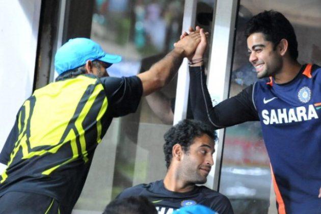 I want team to benefit from my batting: Kohli - Cricket News