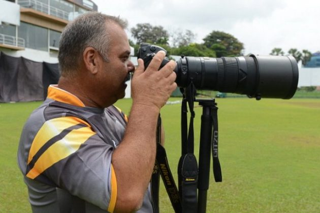 Pressure of history on Pakistan: Whatmore - Cricket News
