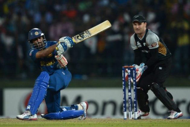 Sri Lanka snatches thriller against New Zealand - Cricket News