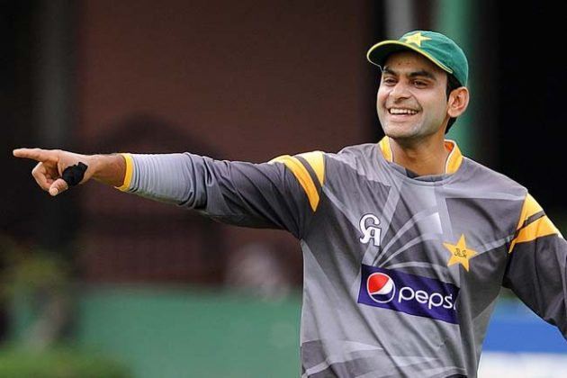 Bowling actions of Hafeez and Javeria found to be legal - Cricket News