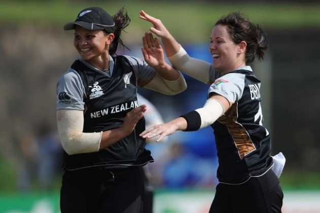 New Zealand faces South Africa in must-win contest - Cricket News