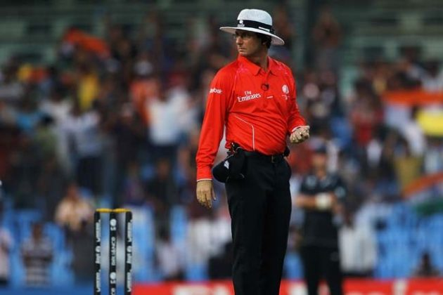 ICC announces umpires, match referees for men's Super Eights - Cricket News