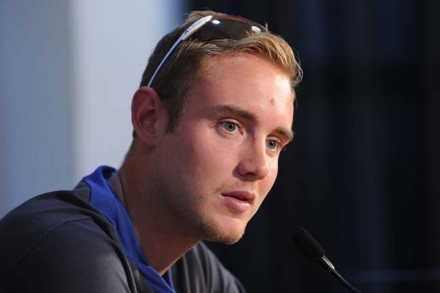 Broad and England look to shrug off India loss - Cricket News