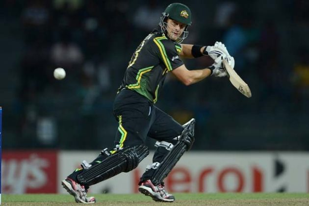 Watson on the move in Reliance ICC T20I Player Rankings - Cricket News