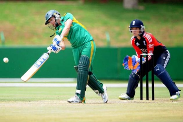 It's a very special win for us: Mignon du Preez - Cricket News