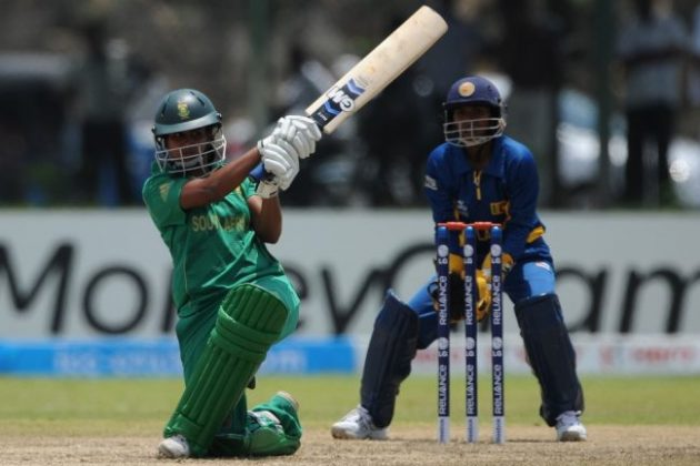 South Africa starts with easy win over Sri Lanka - Cricket News