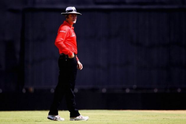 Simon Taufel to step down from elite panel after ICC World Twenty20 2012 - Cricket News