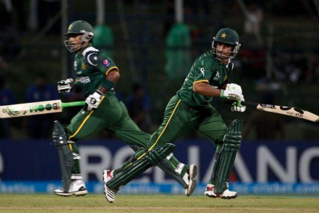 Pakistan wins high-scoring contest to knock out Bangladesh - Cricket News