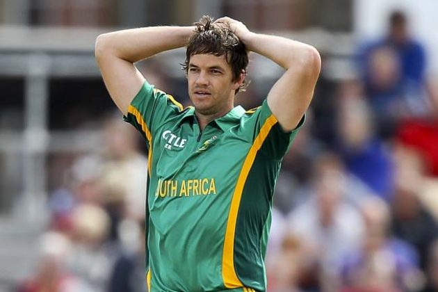 It's a tough group to qualify from: Albie Morkel - Cricket News