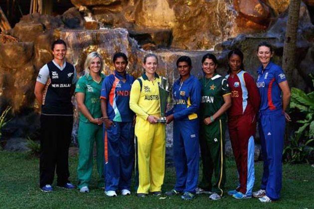 ICC Women's World Twenty20 Sri Lanka 2012 gets underway tomorrow - Cricket News